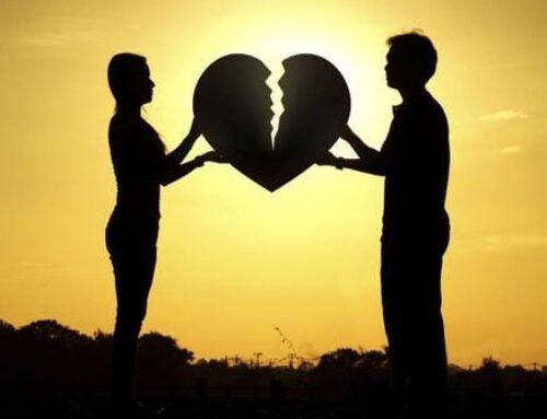 Minu südameteema on alati olnud suhted.